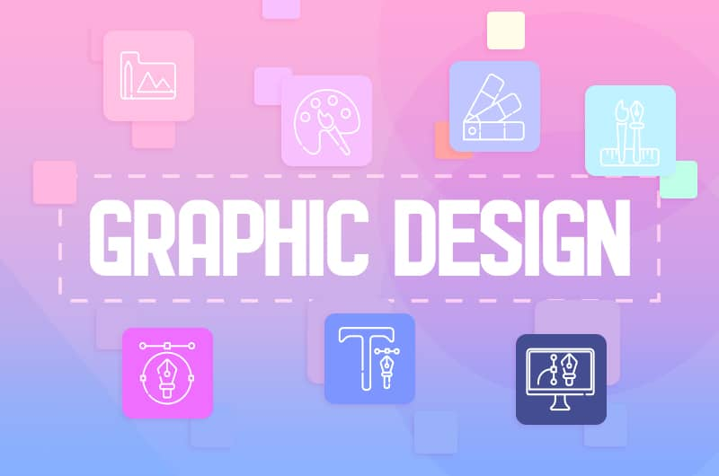 Read more about the article Why Using Graphic Design Is an Effective Marketing Strategy