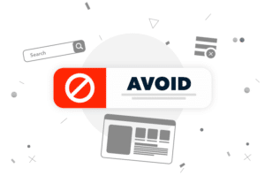 Read more about the article 5 Website Design Pitfalls You Need to Avoid in 2021