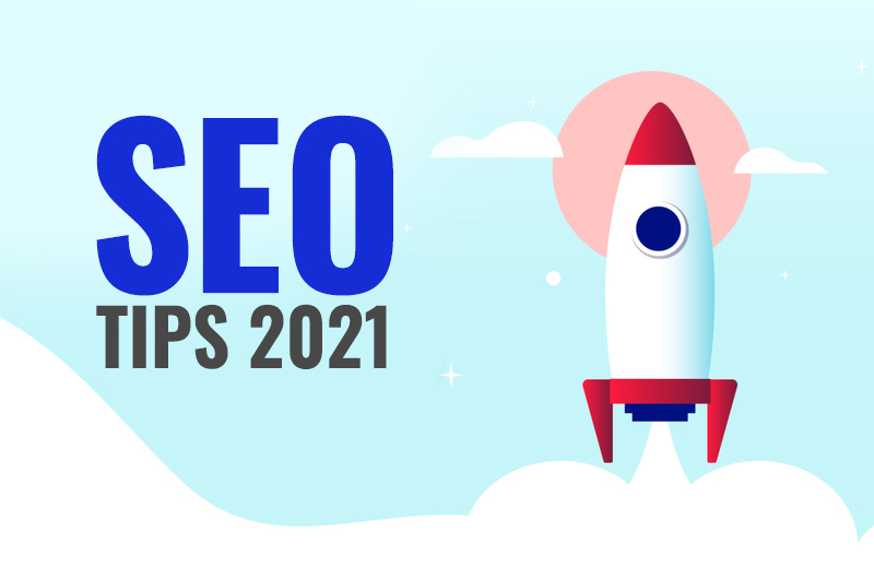 Read more about the article 3 SEO Tips to Grow Your Website for a Successful 2021